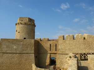 Castle Aragonese Main Tower