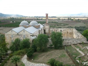 Mosque in Selcuk